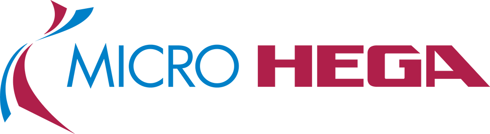 Logo Micro + Hega Surfaces GmbH